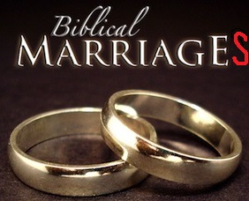 The Truth about Biblical Marriage « Baqash Shalom